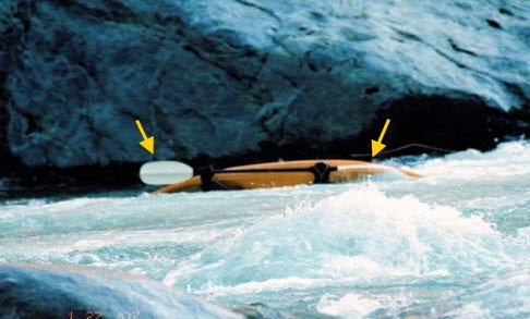Whitewater Kayaking Gear: What to Buy - Drysuits and Paddles 3
