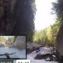 Video: Kayaking Ashlu Box and Mine Runs 2016