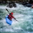 Whitewater Kayaking Around Seattle – Newcomer's Guide Part 1 – Finding Paddle Buddies